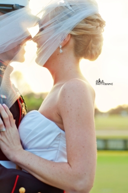 palm aire country club, wedding, florida, sarasota, military wedding