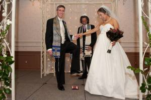 jewish, chuppah, wedding, bride, rabbi, florida, wedding planning