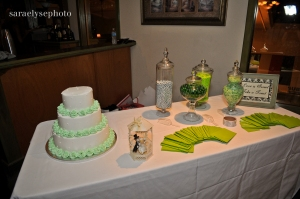 purple and green weddings, ft myers wedding, florida weddings, candy bar ideas, wedding planning ft myers