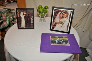 purple weddings, green weddings, photo books, florida weddings, ft myers weddings, florida wedding planning