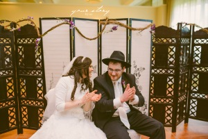 jewish wedding, tampa wedding, green and purple wedding. summer weddings