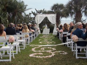 pink and grey wedding, sarasota weddings, powel crosley weddings, march weddings, florida wedding, sarasota wedding planner, jewish weddings, 2 birds events weddings