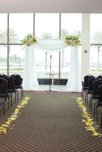 mahaffey wedding, st pete weddings, jewish wedding, st pete wedding planner