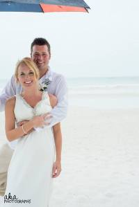 beach wedding, blue weddings, anna maria island wedding