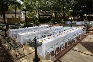 ybor city wedding, tampa weddings, ybor city museum garden, yellow weddings, spring weddings, tampa bay wedding planner, tampa wedding coordinator, day of coordinators